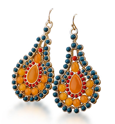 Lomelie Corelle Earrings