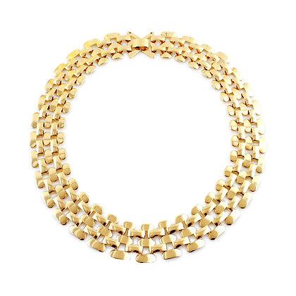 Negreda Allure Necklace