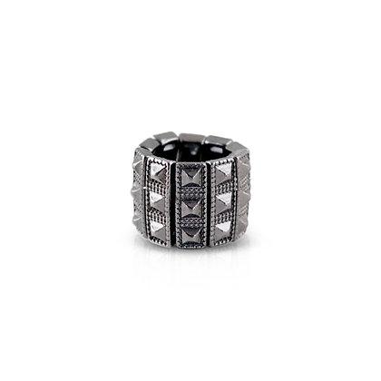 Nobu Spike Ring