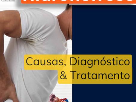 O que é a hidronefrose? - Causas, diagnóstico e tratamento.