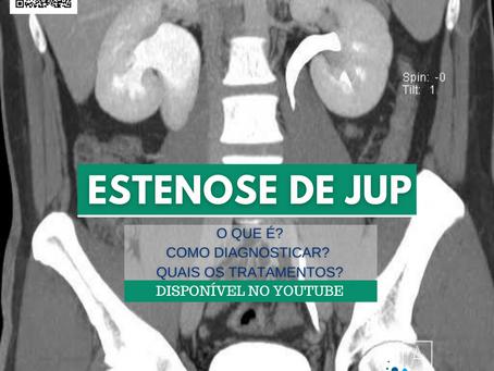 Estenose de JUP: O que é, sintomas e tratamentos.