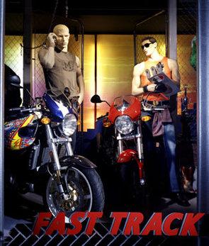 Fast Track (men's wear)