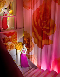 Lord & Taylor Rose Relaunch
