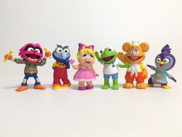 Muppet Babies Figures