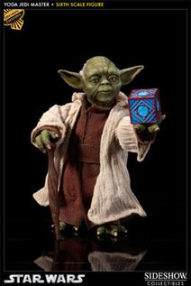 Yoda, 1:6 scale