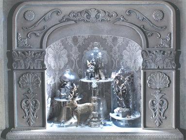 Curio Cabinet 1