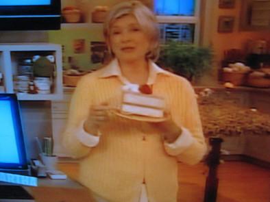 Yarn Cake Slice