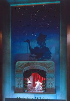Marionette Window
