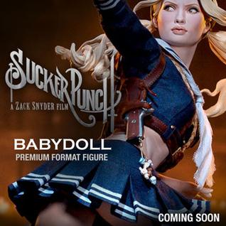 "Sucker Punch ""Babydoll"" Premium Format Figure"