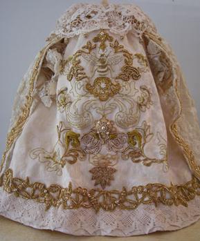 Cerenunnos Costume Detail