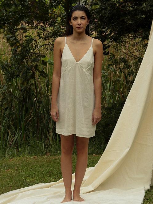 camisola off-white