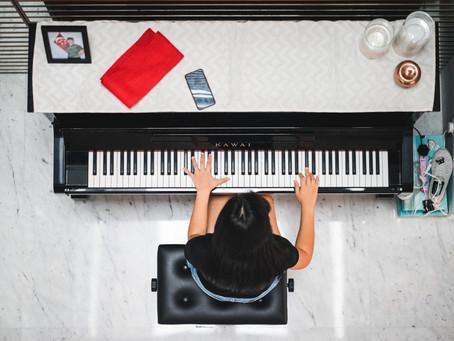Making a Career as a 21st Century Musician