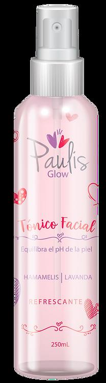 TONICO PAULIS GLOW