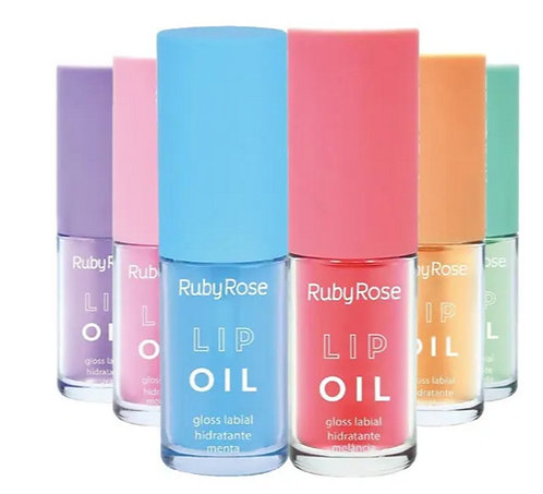 LIP OIL RUBY ROSE