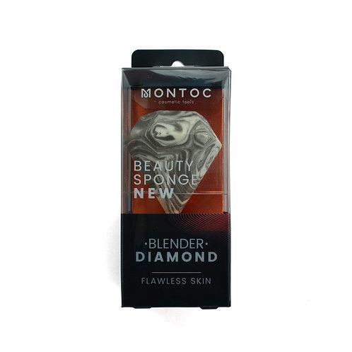 BLENDER TIPO DIAMANTE MONTOC