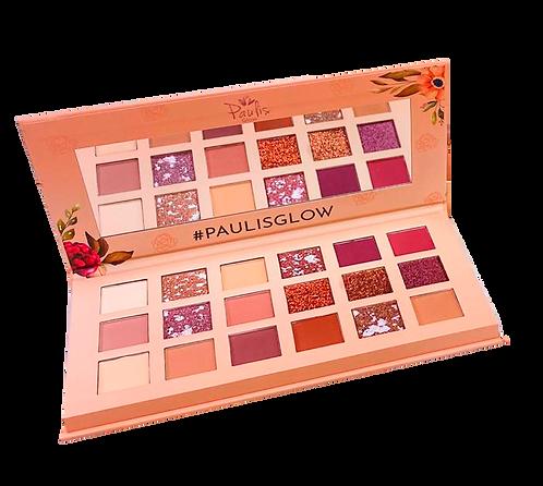 PALETA LOVE ROSES 1 PAULIS GLOW