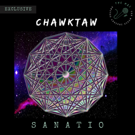 Chakra's, Frequencies, and their Affect on Human Emotion: Chawktaw's, 'Sanatio'