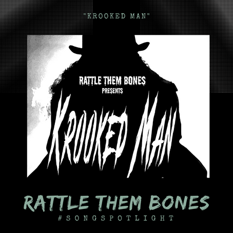 """This """"Krooked Man"""" Might 'Rattle Your Bones'"""