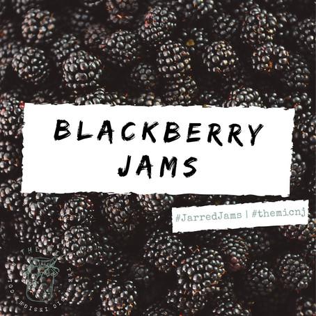 Powerful Powerhouse Playlist ~ The MIC's 'Blackberry Jams'