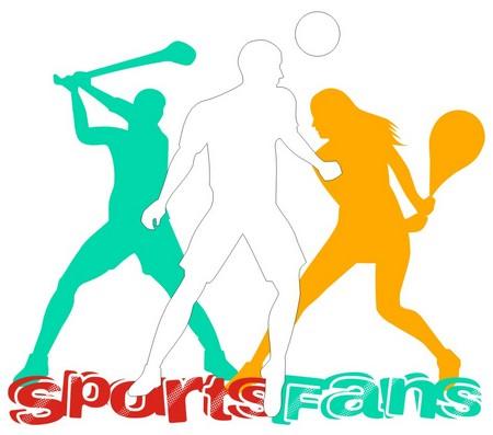 sports funs ireland
