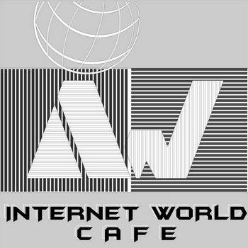 internet world cafe