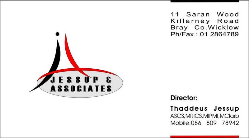 jessup & associates