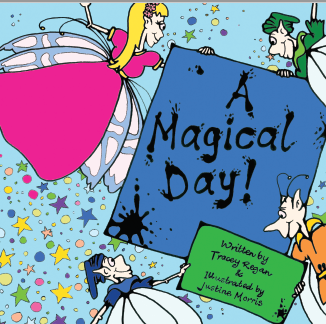 A Magical Day