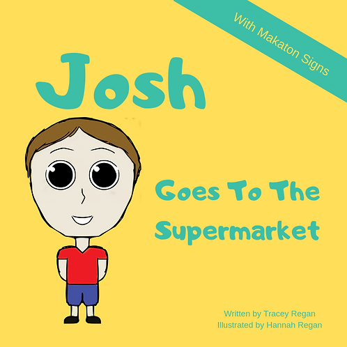 Josh Goes To The Supermarket