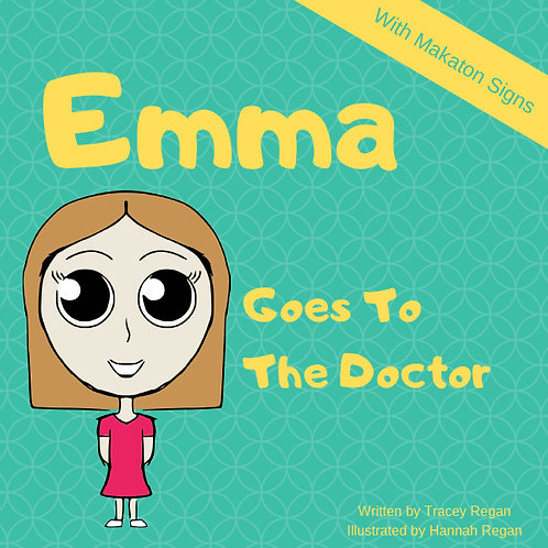 PDF - Emma Goes To The Doctor - PDF