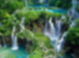 plitvice lago tour della croazia partenz