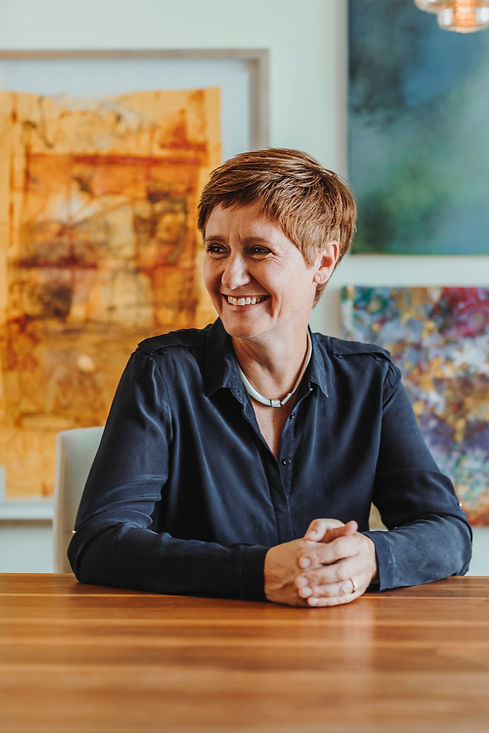 Katrin Muff, Business Sustainability Leadership Programs
