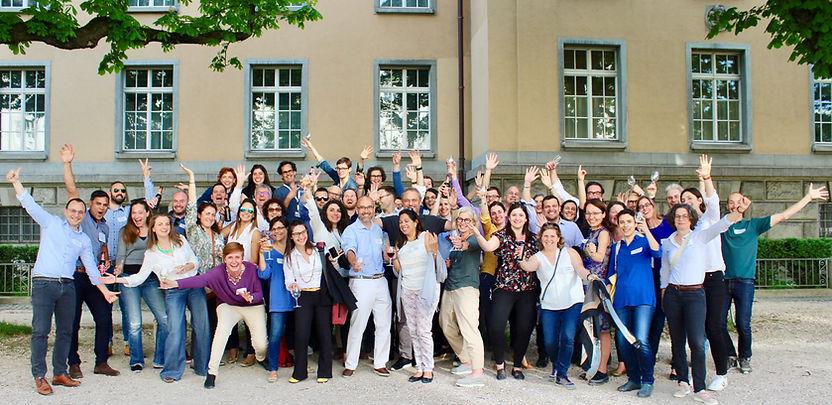 Business Sustainability Leadership Programs Alumni