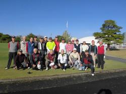 28回ゴルフクラブ