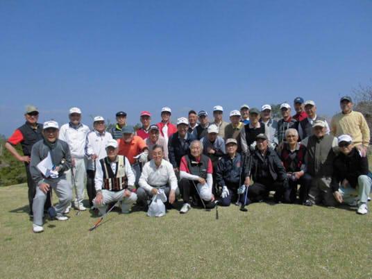 27回ゴルフクラブ