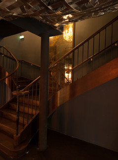 Les Etoiles - 017 - Escalier.jpg