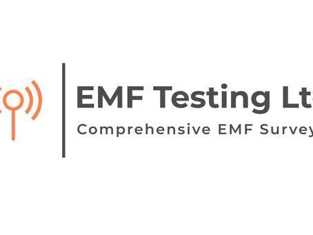 EMF Testing vs Personal EMF Reader