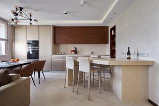 心地よいキッチンはレイアウトでつくる。機能性と快適性を両立するポイントとは?