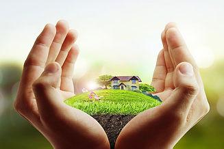safe home, low emf, healthy emf free property