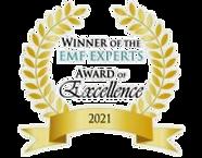 emf excellence badge