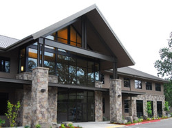 Gladstone Administration Building
