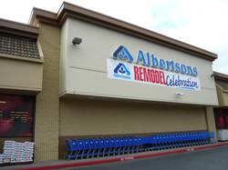 Albertsons Remodel
