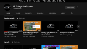 ATP on YouTube