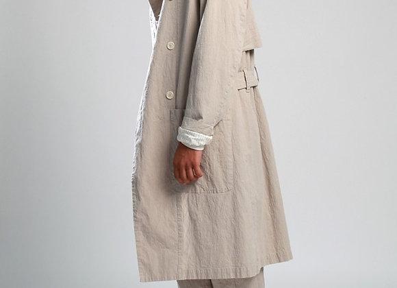 Syngman Cucala Coat