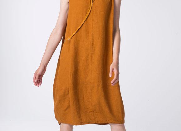 Oska Dag010 Linen Dress