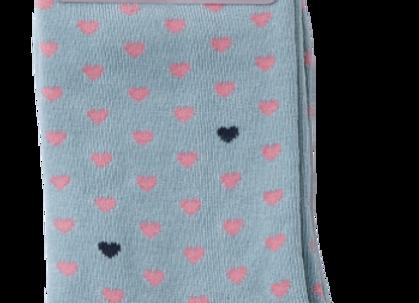 Miss Sparrow Socks
