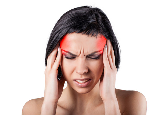 How to Naturally Treat Chronic Migraine
