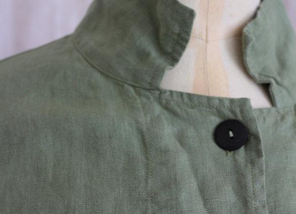 Grizas Linen Jacket
