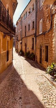 Fornaltux ist eines der schönsten Dörfer Mallorcas.