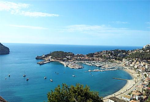 Unsere Tipps & Partner auf Mallorca - Hotels, Fincas und Berghütten in Sóller und Port de Sóller.