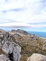 Die geheimnisvolle Besteigung des zweithöchsten Gipfels der Insel - Der Puig Massanella